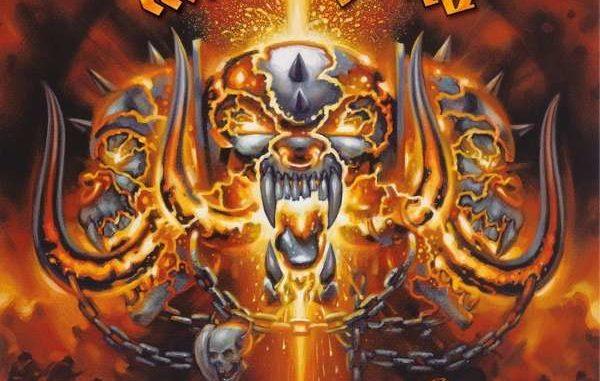 Motörhead-inferno